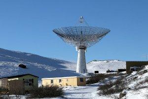 Kellyville radar station.