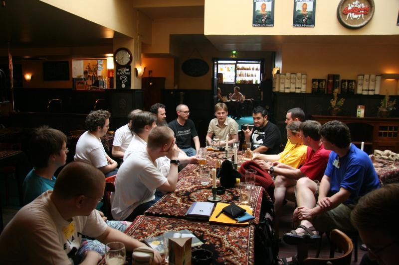 Meeting Room Restaurant Manchester